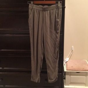 Divided H&M joggers